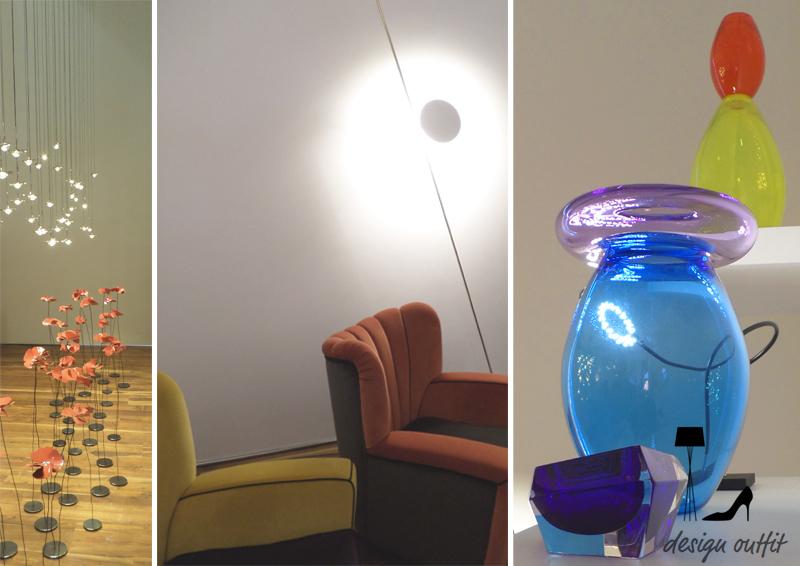 Fuorisalone. il tempo, la luce e il design