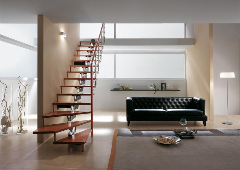 Conosciuto scale per interni come arredi componibili | design outfit ML67