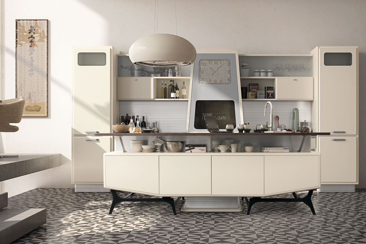 Amazing Cucine Moderne Italiane Galleries ...