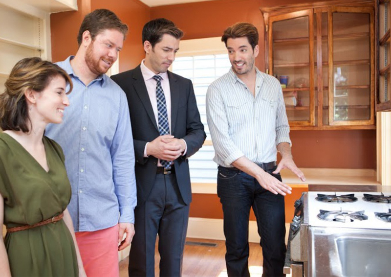 Property Brothers | canadian twins real estate