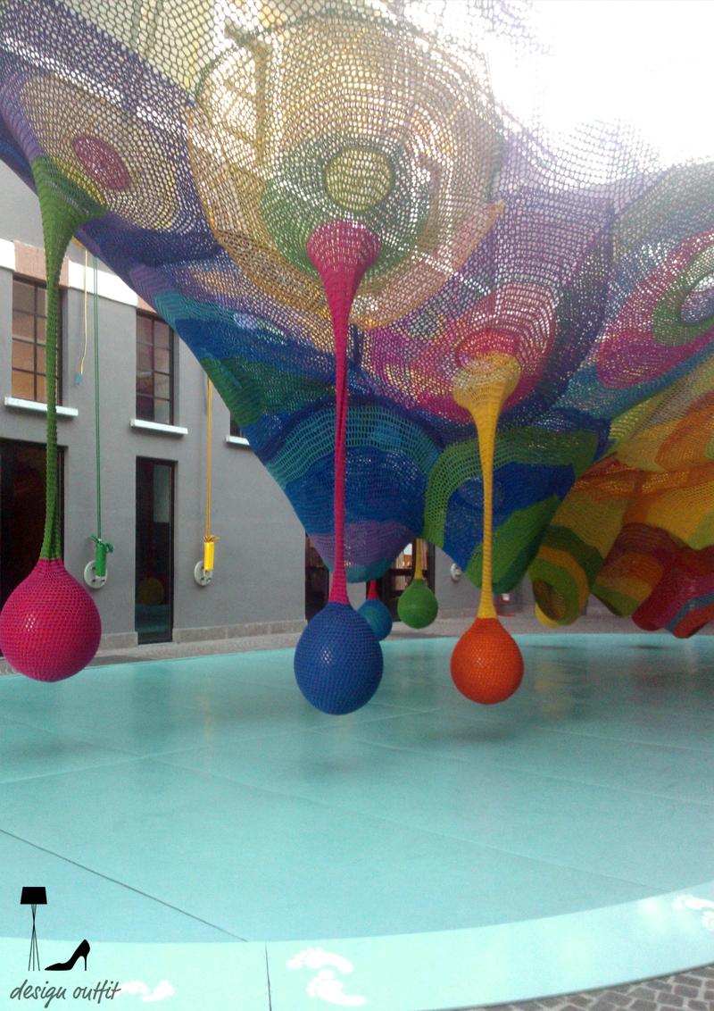 textile playground