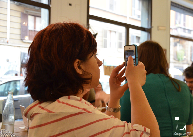 #weblogsaloni, un racconto di tempo e persone