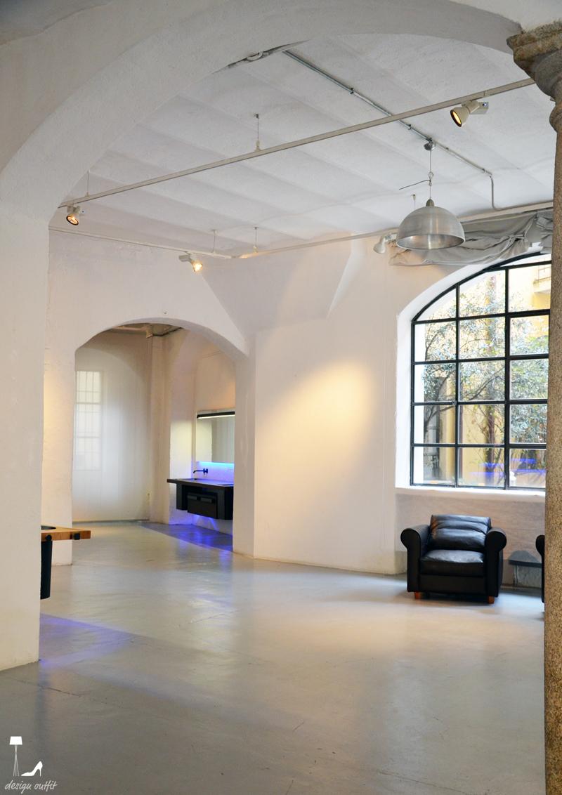 Atelier12, la collezione Abisso al Fuorisalone 2015