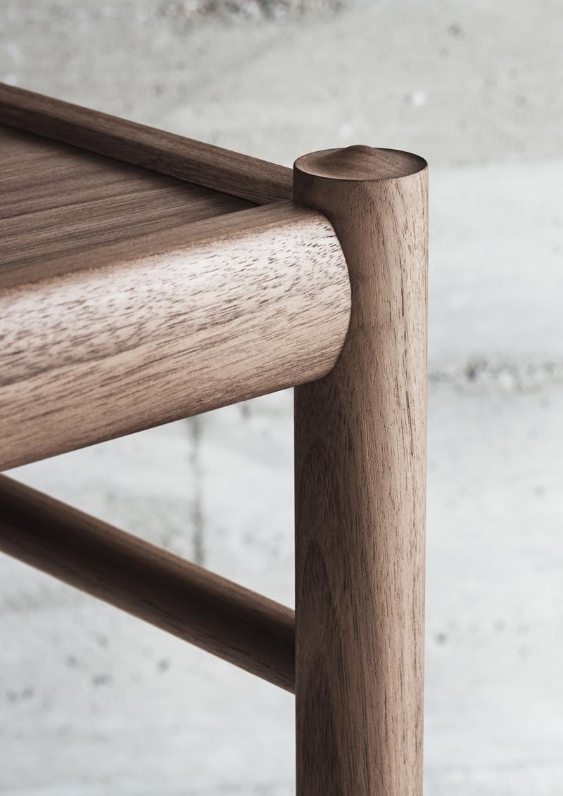 Milano in legno