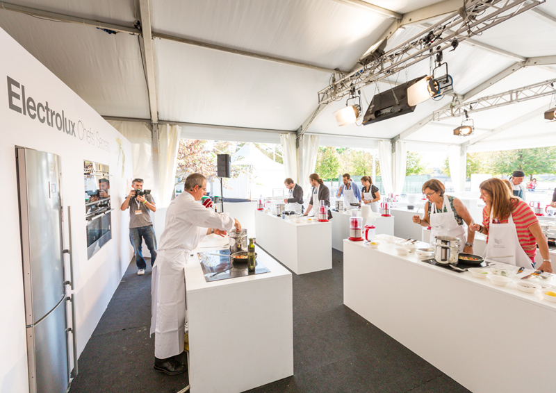 l'ingrediente segreto di Taste of Milano