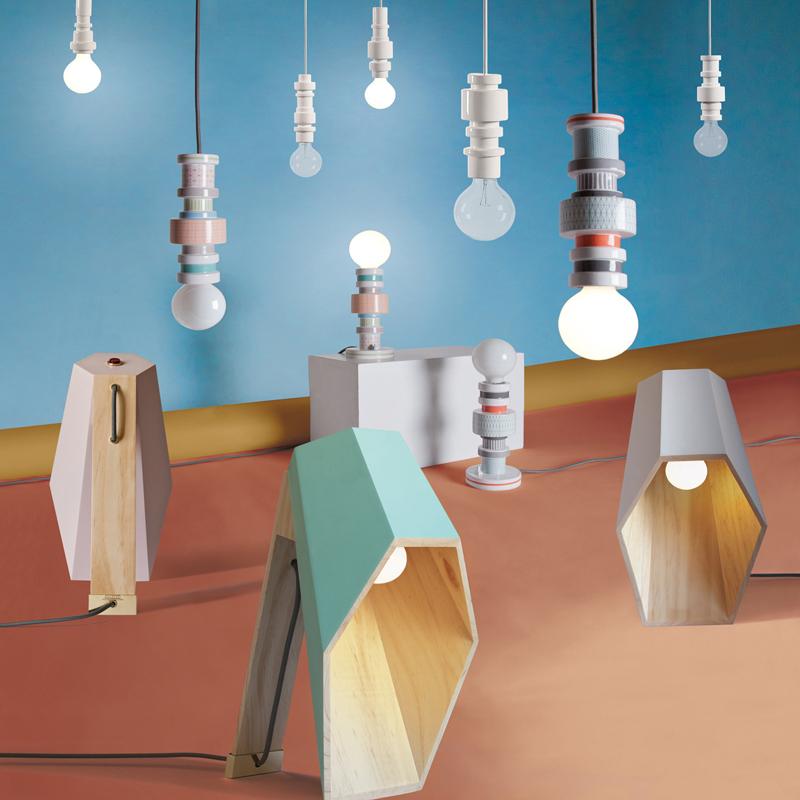 Illuminazione Nide Prezzo : Il fascino delle lampade nude minimalismo nell