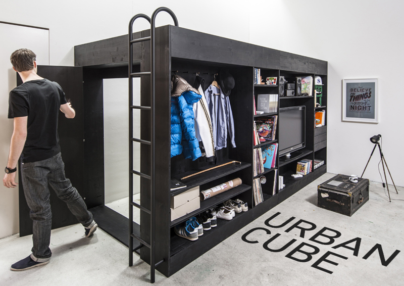 l'armadio perfetto