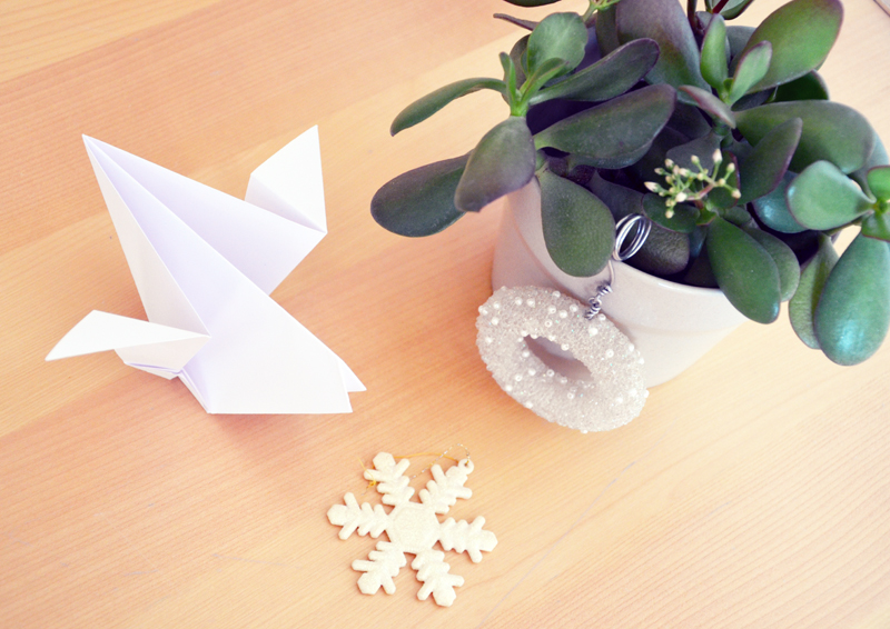planty wishes for a peaceful Christmas and New Year