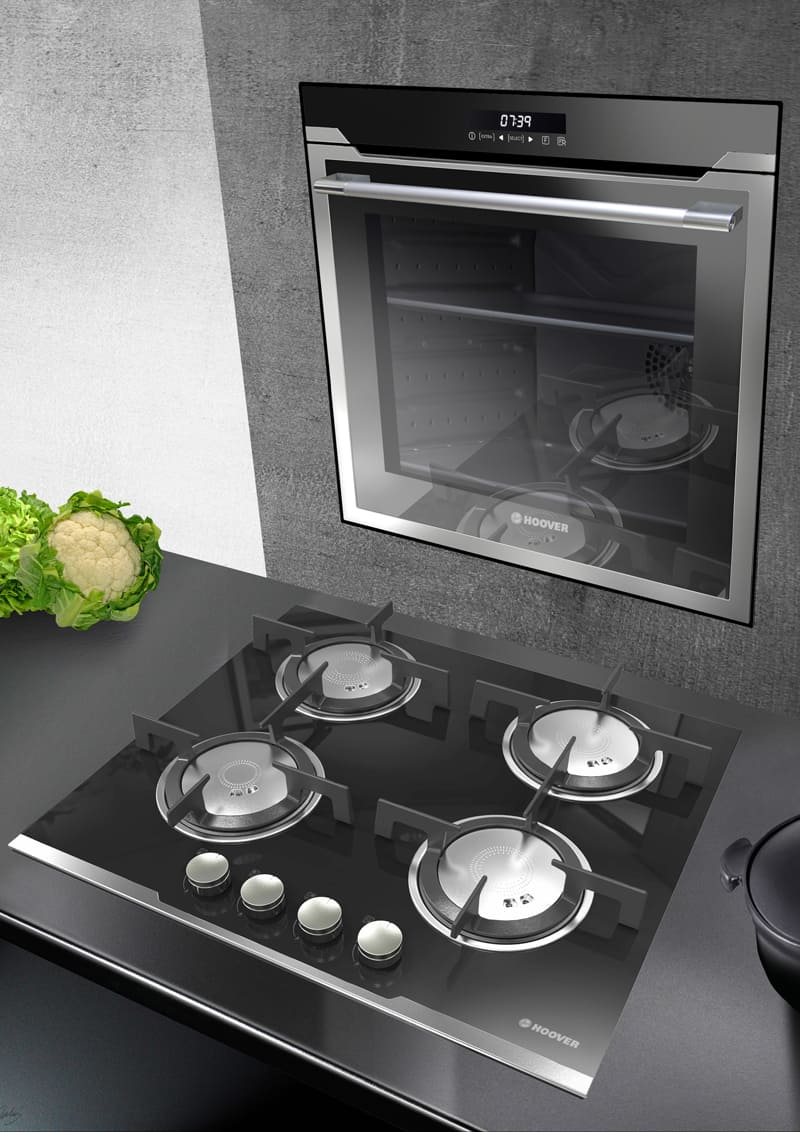 EuroCucina 2016 e cucine da Fuorisalone, Hoover, weblogsaloni