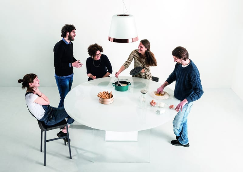 EuroCucina 2016 e cucine da Fuorisalone, LAGO, weblogsaloni