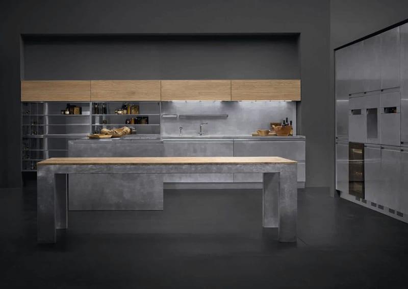 EuroCucina 2016 e cucine da Fuorisalone, Xera, weblogsaloni