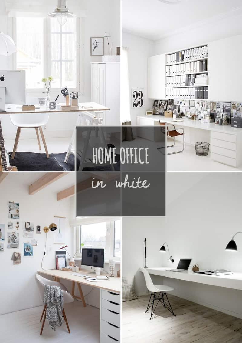 soluzione completa per home office a colori