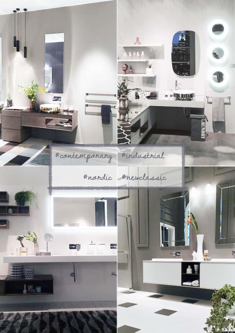 vesto casa con il blog | bathroom edition