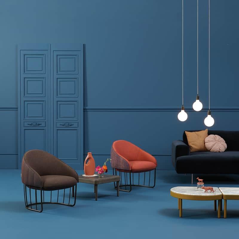 total look, interni e design a tutto colore