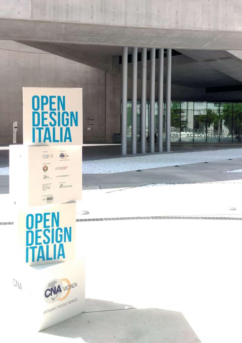 Open Design Italia 2016, il casting a Roma