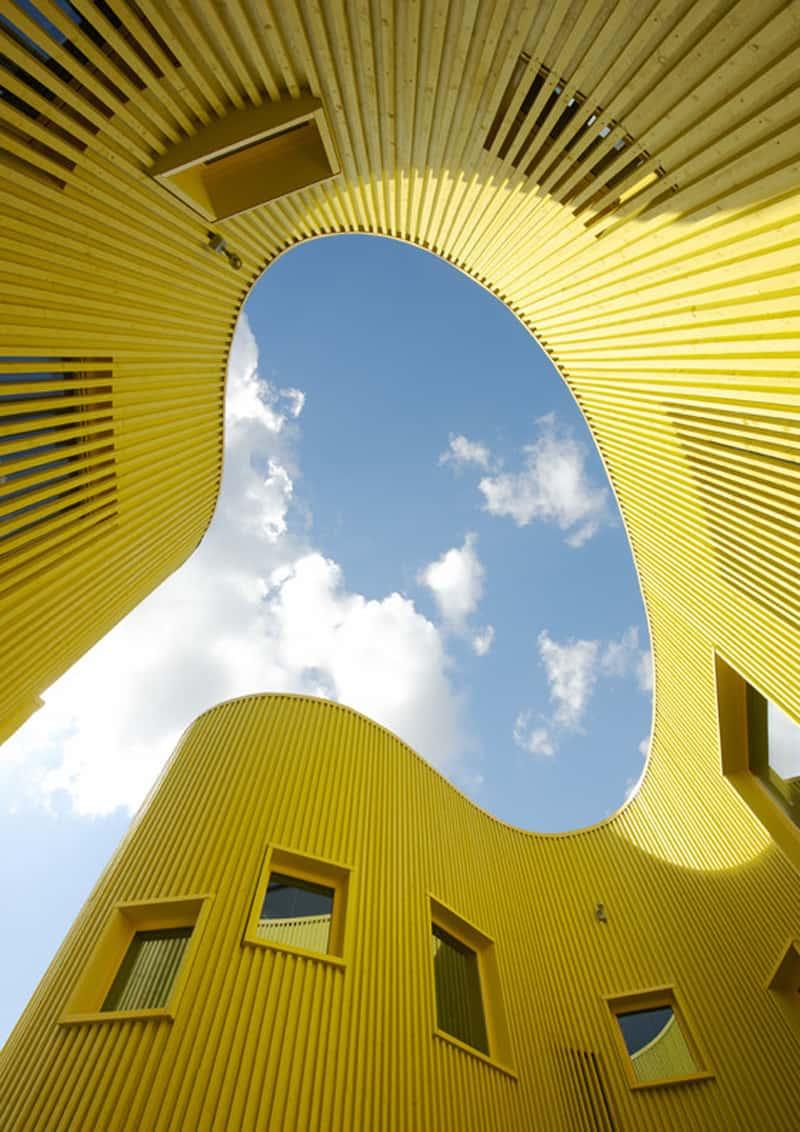 ispirazioni in giallo estate