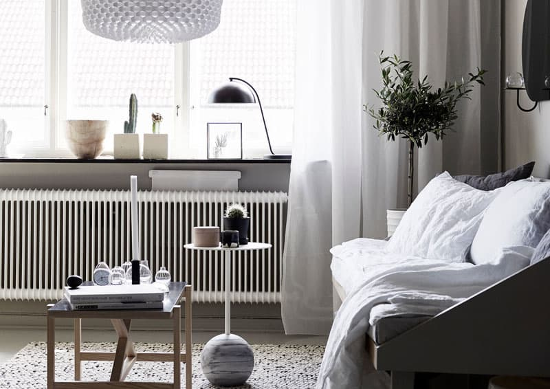 design outfit  outfit collection  soggiorno scandinavo