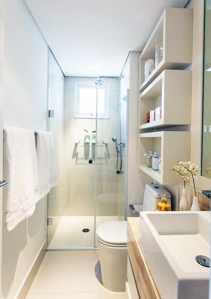 Finestra nella doccia problemi idee soluzioni design outfit - Finestra nella doccia ...
