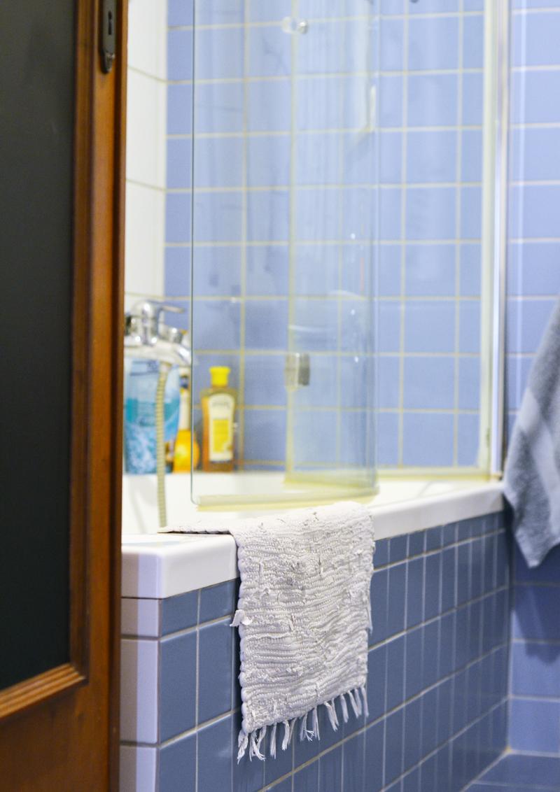 Sono in piena crisi da architetto devo rifare il bagno - Non vado in bagno ...