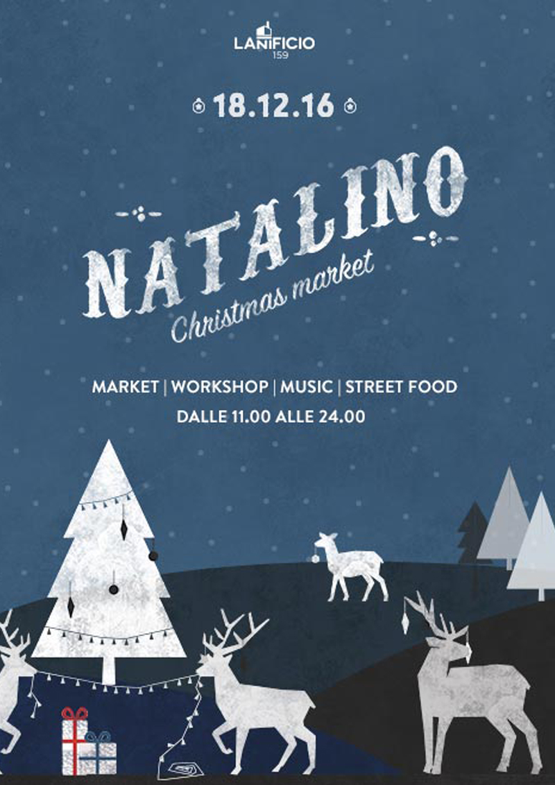 mercatini di Natale Roma | Natalino Christmas Market