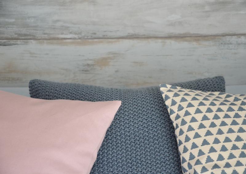 restyling camera da letto | nuovi cuscini per il letto