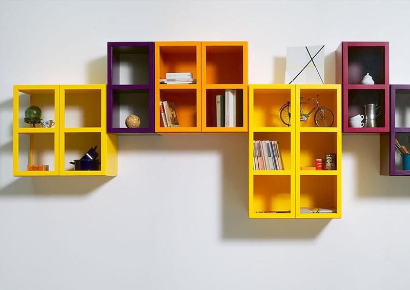 lavorare da casa | libreria salvaspazio