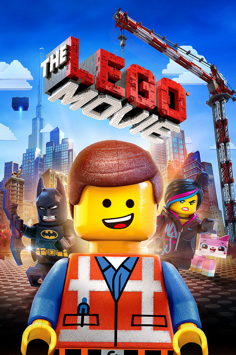 programma cinema per le feste | The Lego Movie