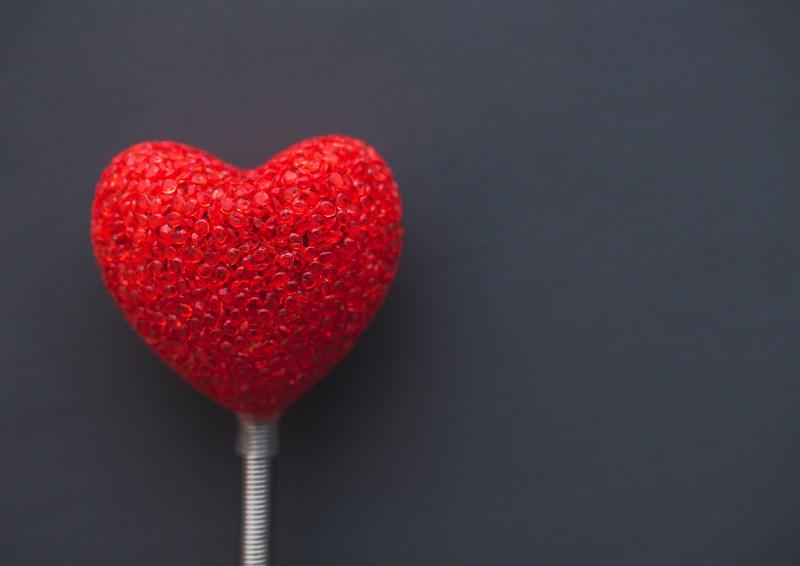 sorprese romantiche da design lovers per San Valentino