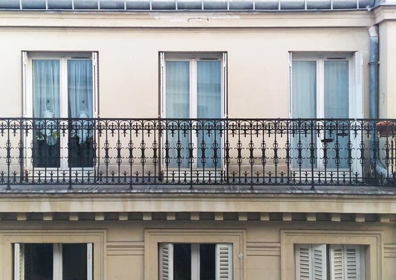 posti belli a Parigi: fare shopping, mangiare e dormire