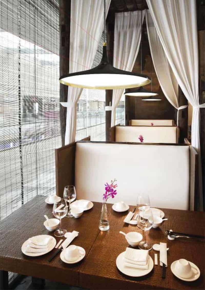 progetto cucina e soggiorno | arredi e illuminazione | 4 ...