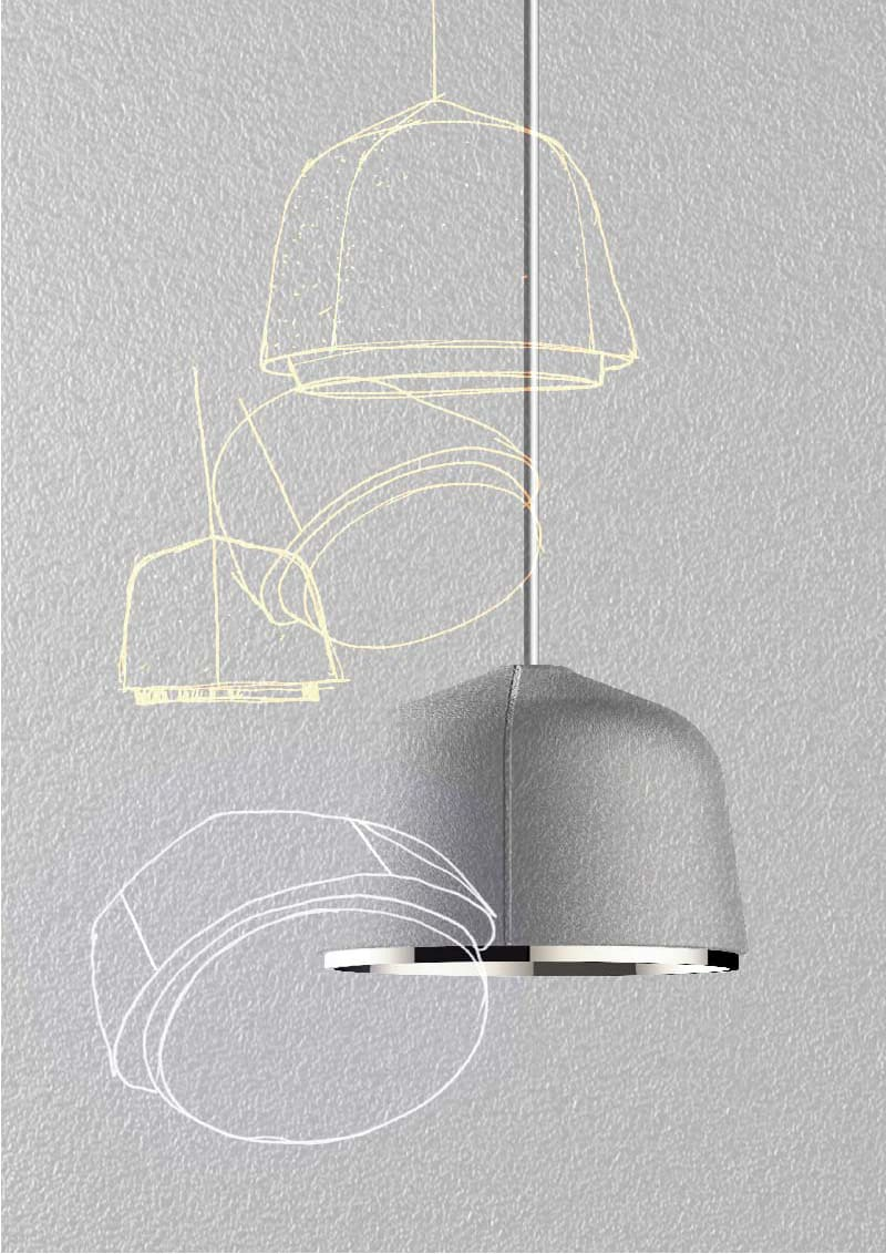 WEBLOGsaloni Euroluce 2017: novità in preview - Foscarini