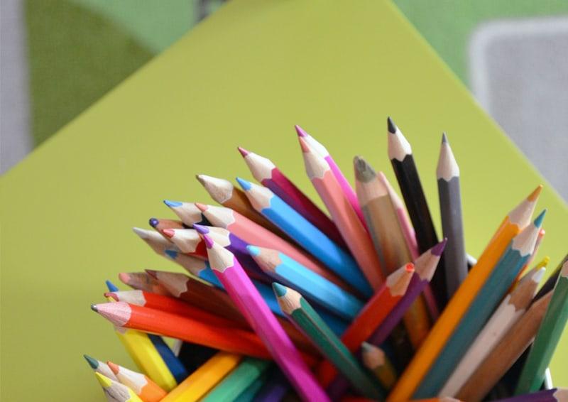 design per creativi ovvero come migliorare il proprio spazio di lavoro