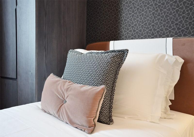 posti belli a Milano: dormire alla Conti Guest House