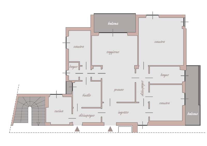 Frazionare Un Appartamento