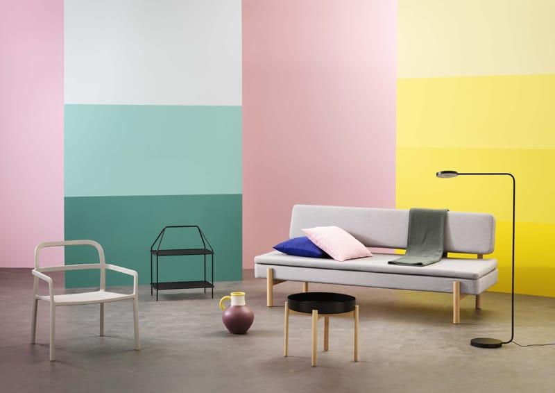catalogo Ikea 2018: facciamo spazio alla voglia di cambiare! | la collaborazione con HAY
