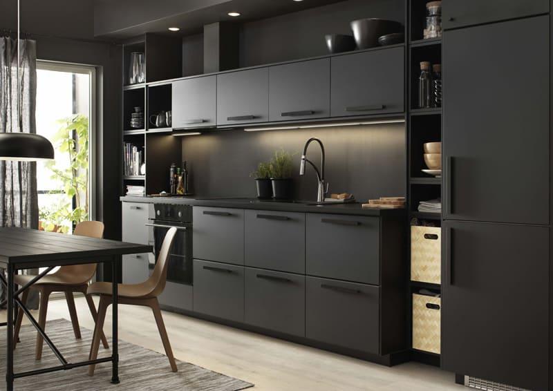 Quanto costa una cucina su misura cucina su misura - Quanto costa cucina ikea ...