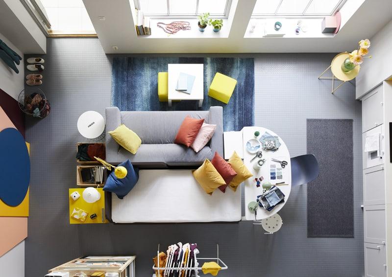 catalogo Ikea 2018: facciamo spazio alla voglia di cambiare!