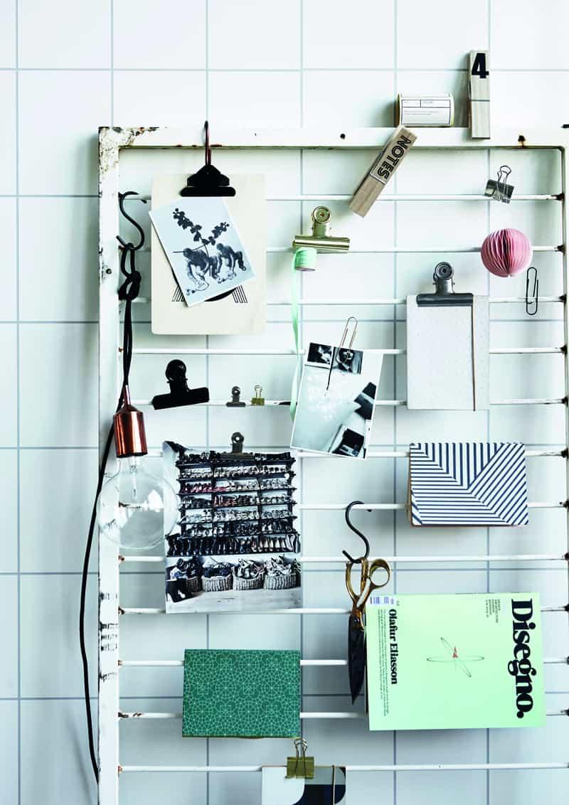 lavori in casa fai da te: 3. sistemare con cura un piccolo angolo