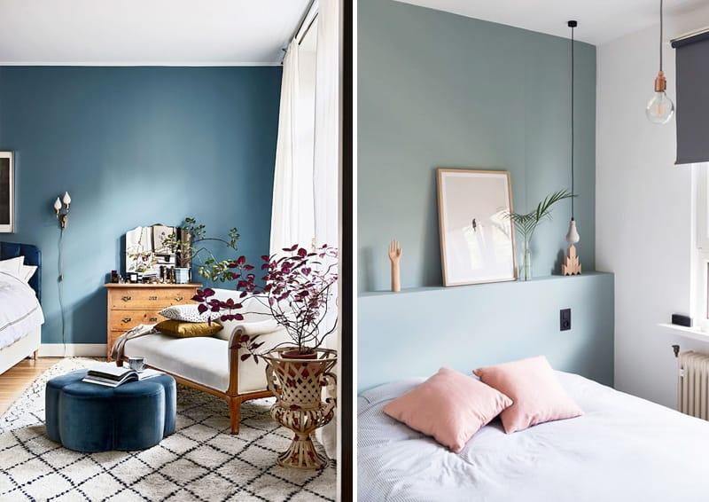 lavori in casa fai da te | tinteggiare una parete all'interno di una stanza