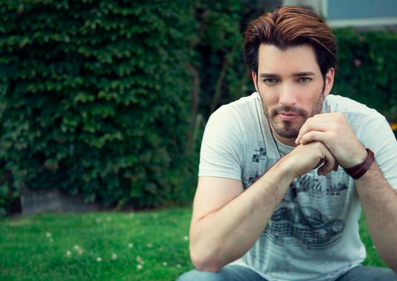 Property Brothers   canadian twins real estate