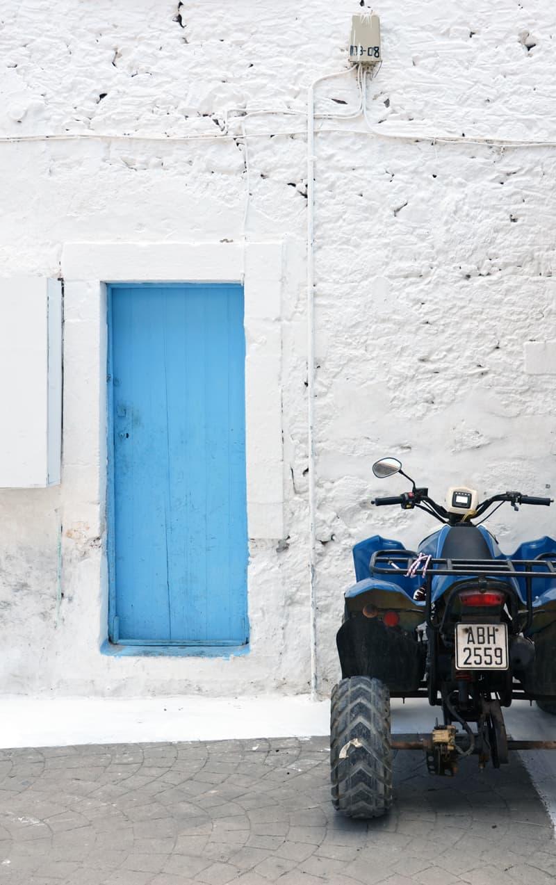 Grecia nel cuore, un amore decadente