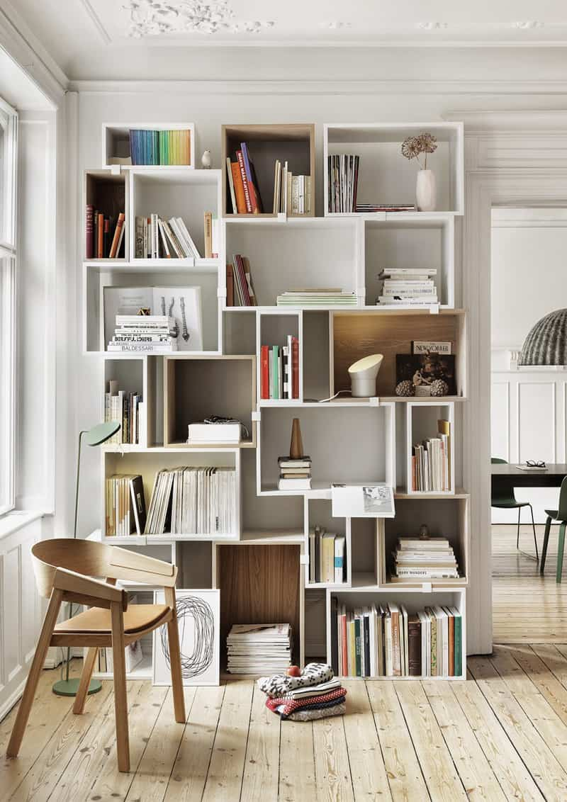 libri per decorare