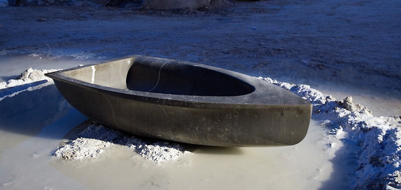 vasca di design | curiosità e sperimentazioni