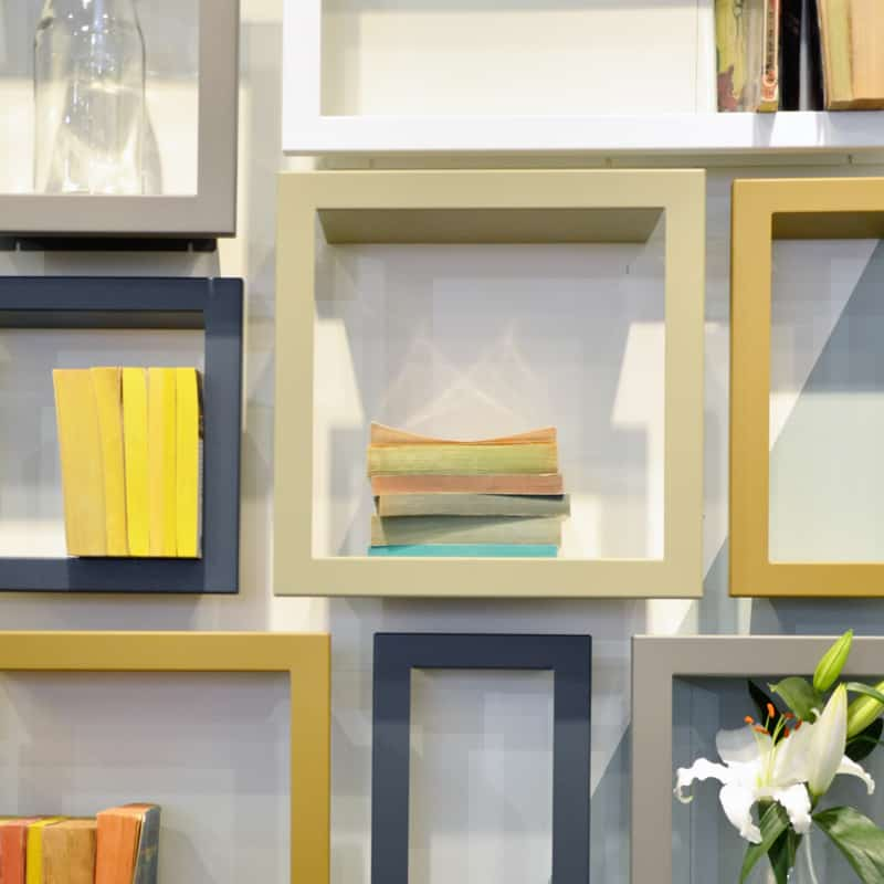 l'elegante leggerezza del design francese