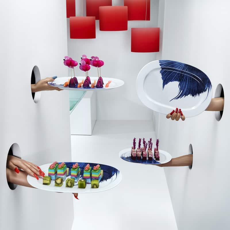 Ikea veste casa con la nuova collezione GILTIG