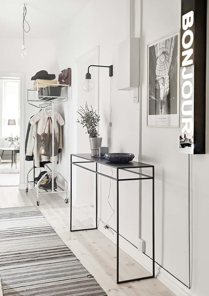 Lampade da ingresso e soluzioni per illuminare piccoli spazi design outfit - Illuminazione ingresso casa ...