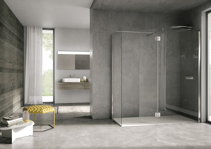 box doccia design | preview Salone Bagno, Air, Disenia, weblogsaloni