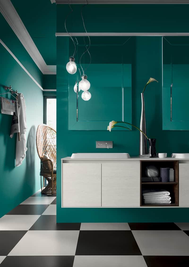 vesto casa con il blog   bathroom edition