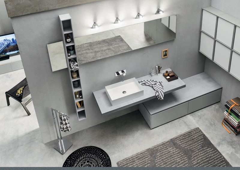 vesto casa con il blog | bathroom edition
