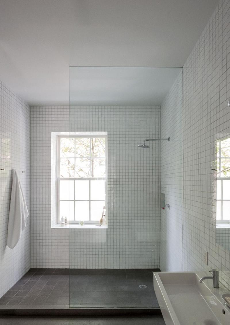 Amato finestra nella doccia | problemi, idee, soluzioni | design outfit DT75